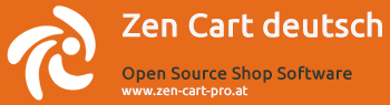 zen-cart-pro.at - Die deutsche Zen Cart Version